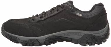 Merrell Moab Adventure Lace Waterproof - Black