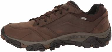 Merrell Moab Adventure Lace Waterproof - Brown