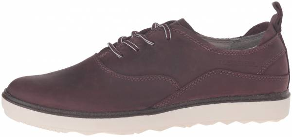 Merrell Around Town Lace - Purple (J02070)