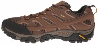 Merrell Moab 2 GTX Brown Men