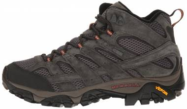 Merrell Moab 2 Mid Waterproof Beluga Men