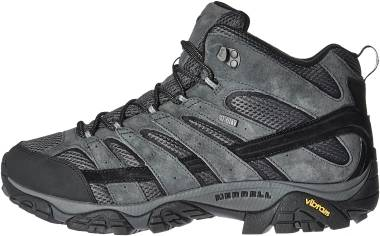 Merrell Moab 2 Mid Waterproof - Granite (J06055)