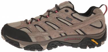 Merrell Moab 2 Waterproof Brown Men
