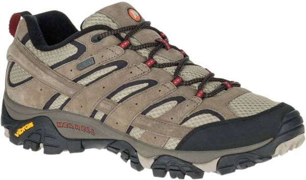 mens merrell size 15 inches