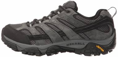 Merrell Moab 2 Waterproof - Granite (J06031)