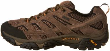 Merrell Moab 2 Waterproof - Brown (J06025)