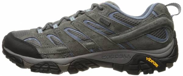11 Reasons to NOT to Buy Merrell Moab 2 Waterproof (Mar 2019 ... e3d1935477