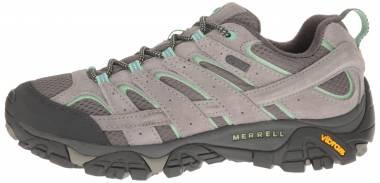 Merrell Moab 2 Waterproof - Grey (J06028)