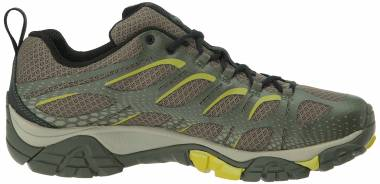 Merrell Moab Edge - Green