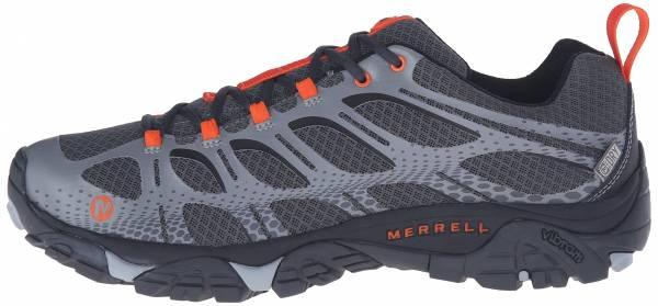 Merrell Moab Edge - Gris Grey (J36803)