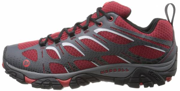 Merrell Moab Edge - Red (J35431)