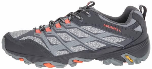 Merrell Moab FST - Grey/Orange