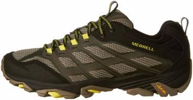 Merrell Moab FST - Black (J37615)