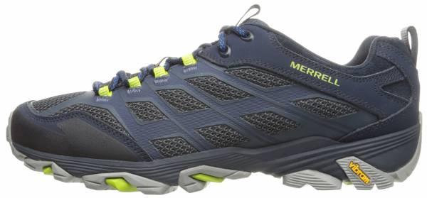 merrell moab fst gtx mid review 8.0