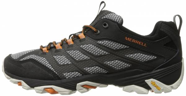 merrell moab fst 2 waterproof review ebay