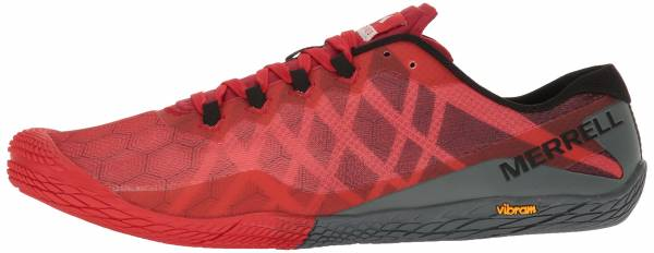 Merrell Vapor Glove 3 Red