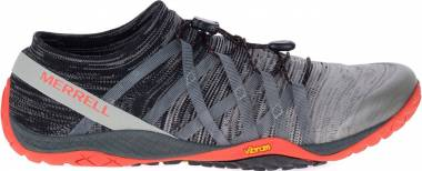 Merrell Trail Glove 4 Knit - Charcoal (J12577)