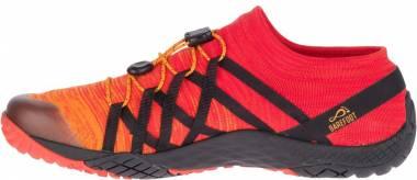 Merrell Trail Glove 4 Knit - Orange Tropical Punch (J77641)
