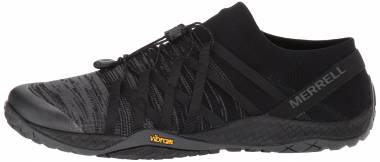 Merrell Trail Glove 4 Knit - Black (J77639)