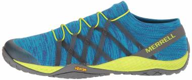 Merrell Trail Glove 4 Knit - Blue