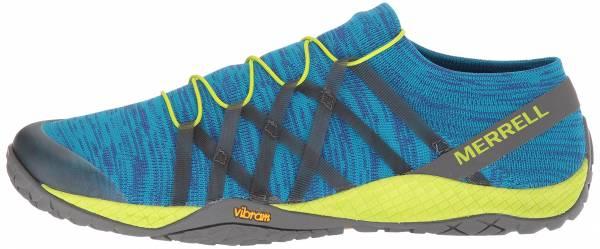 Merrell Trail Glove 4 Knit - Blue