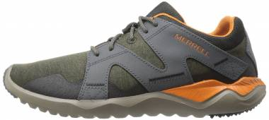 Merrell 1Six8 Lace - Grey