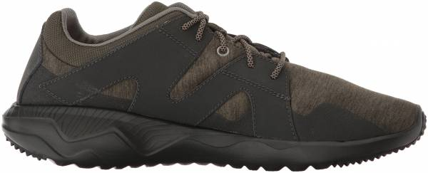 Merrell 1Six8 Lace - Brown (J07049)