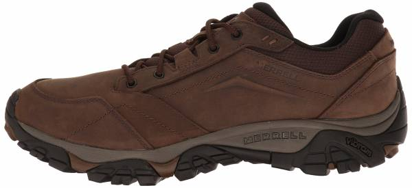 Merrell Moab Adventure Lace Brown