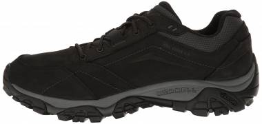 Merrell Moab Adventure Lace - Black (J91829)