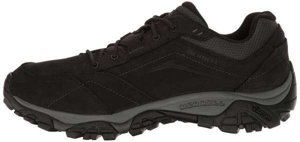 Merrell Moab Adventure Lace Black