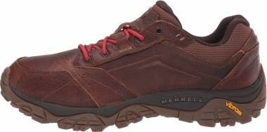 Merrell Moab Adventure Lace - Amber Ale (J32941)