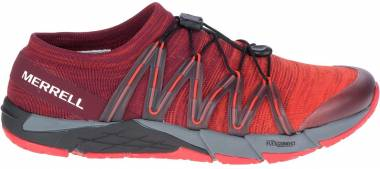 Merrell Bare Access Flex Knit - Red