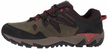 Merrell All Out Blaze 2 - Dark Olive