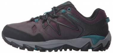 Merrell All Out Blaze 2 - Purple (Berry) (J09696)