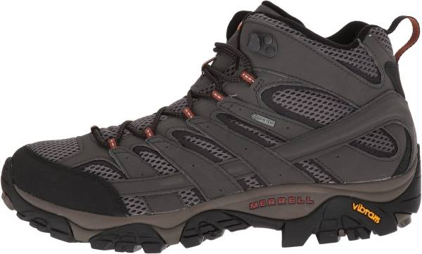 9f655ae4c4d6 10 Reasons to NOT to Buy Merrell Moab 2 Mid GTX (Apr 2019)