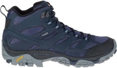 Merrell Moab 2 Mid GTX - Blue (J12123)