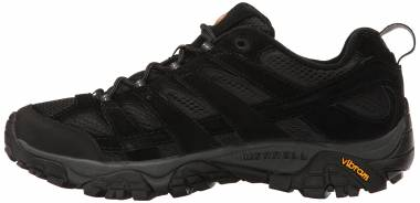 Merrell Moab 2 Ventilator - Black Night (J06017)