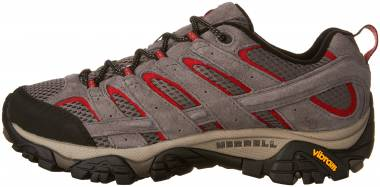Merrell Moab 2 Ventilator Charcoal Grey Men