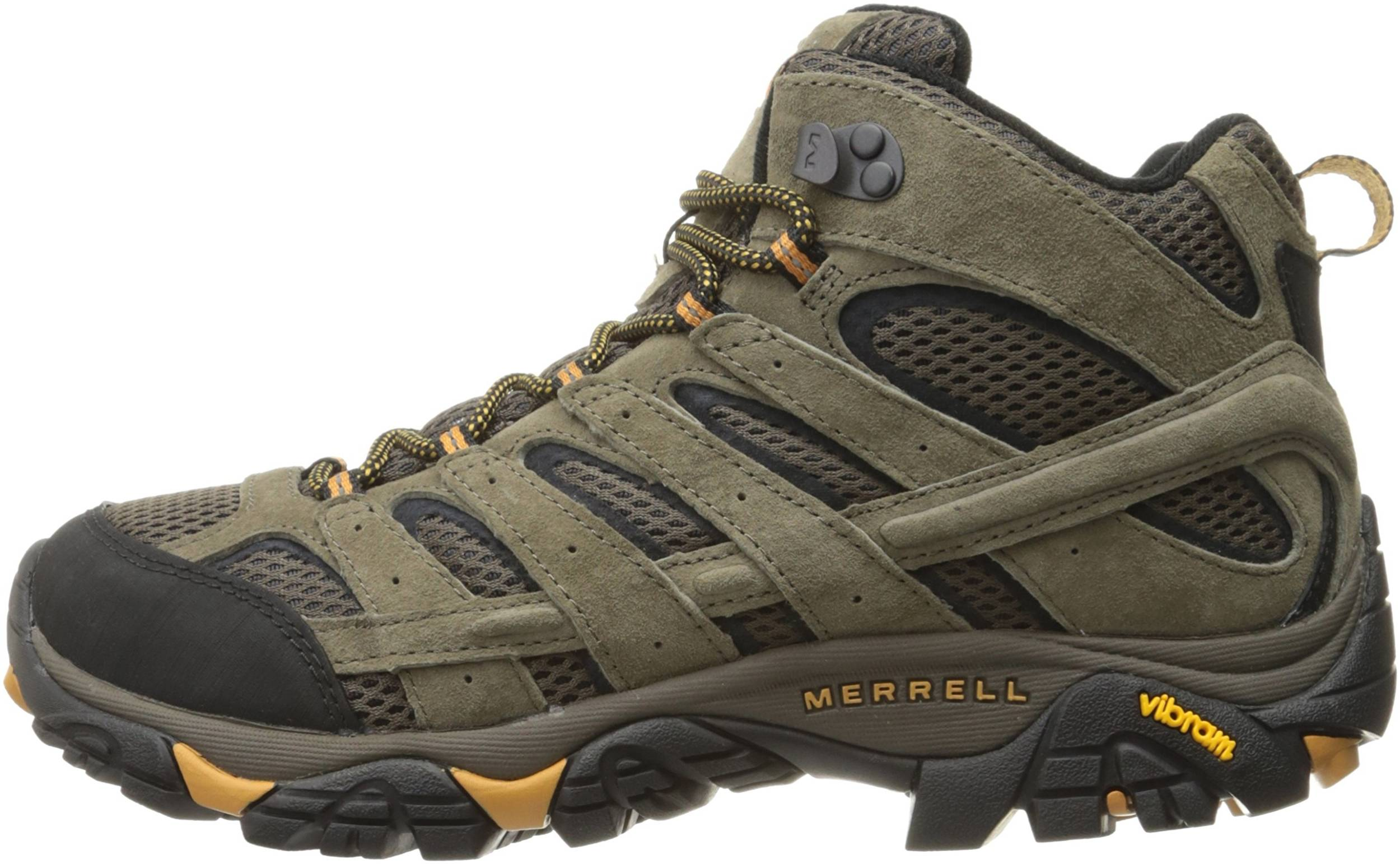 merrell moab 2 gtx bracken ultralight