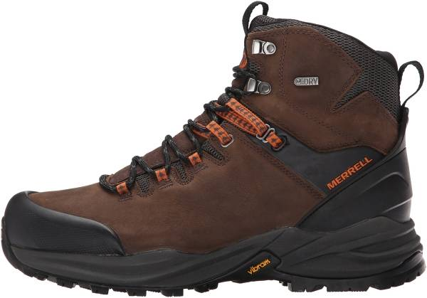 Merrell Phaserbound Waterproof - Clay