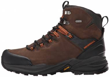 Merrell Phaserbound Waterproof Clay Men