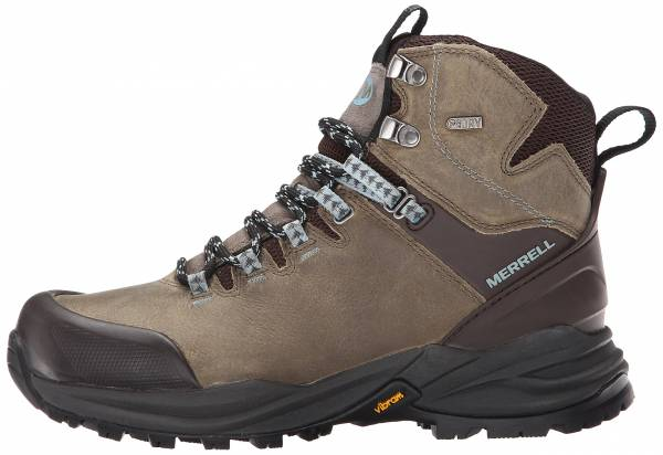 Merrell Phaserbound Waterproof - Dark Grey (J32706)