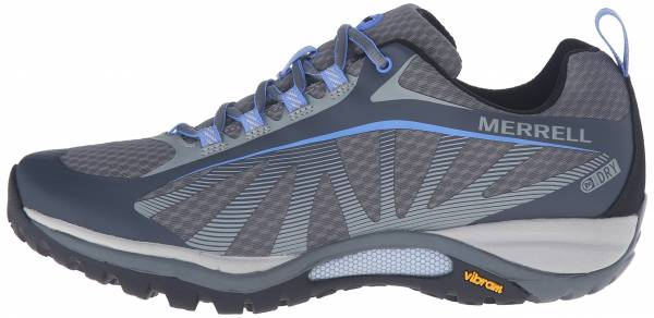 Merrell Siren Edge Waterproof - monument (J37194)
