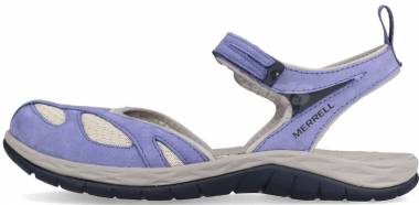 Merrell Siren Wrap Q2 - Velvet Morning (J19618)