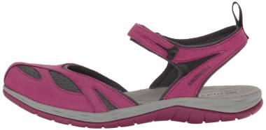 Merrell Siren Wrap Q2 - Pink (J37478)