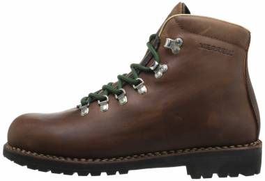 Merrell Wilderness - Brown (J00169)