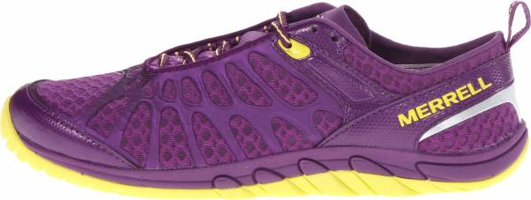 Merrell Crush Glove - Purple (J48790)