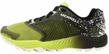 Merrell All Out Crush 2 - Black / Speed Green