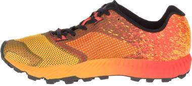 Merrell All Out Crush 2 - Orange (J77647)