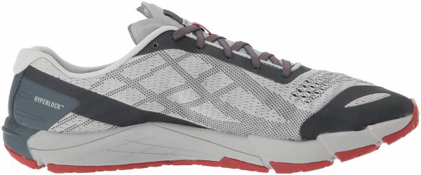 Merrell Bare Access Flex E-Mesh - Grey (J12551)